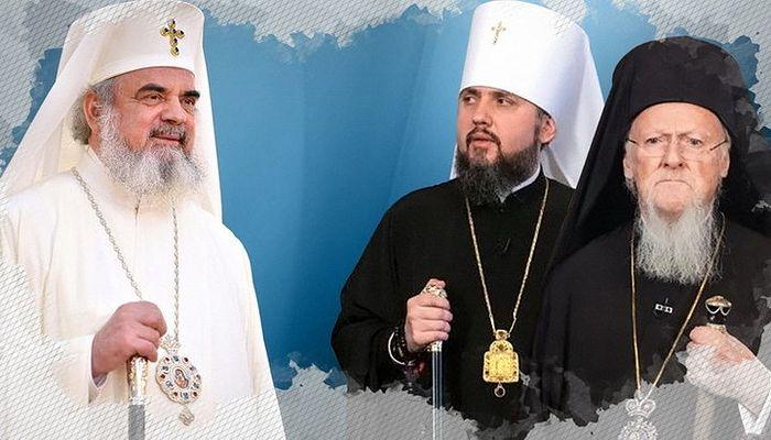 Schismaticii ucraineni forțează credincioșii de limbă română să li se alăture