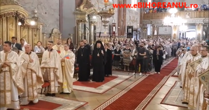 Mai este episcopul Sofronie al Oradiei ortodox?