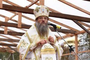 """Mitropolitul Luca: """"Biserica și familia sunt ultimele fortărețe ale curăției pe pământ"""""""