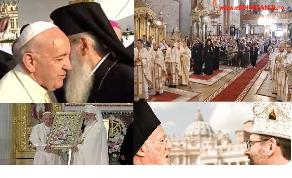 """Apostazia episcopului Sofronie, convingere personală sau """"experiment"""" în """"laboratoarele ecumenice""""?"""