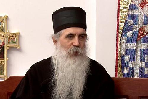 Arhiepiscopul Ieronim al Bisericii Greciei va împărtăși responsabilitatea în fața lui Dumnezeu