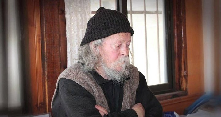 Gheron Gavriil Atonitul mustră cu asprime pe patriarhul Bartolomeu și îi cere să se pocăiască