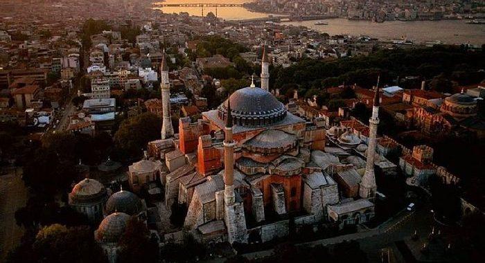 Constantinopole, Constantinopole, ce ai făcut?