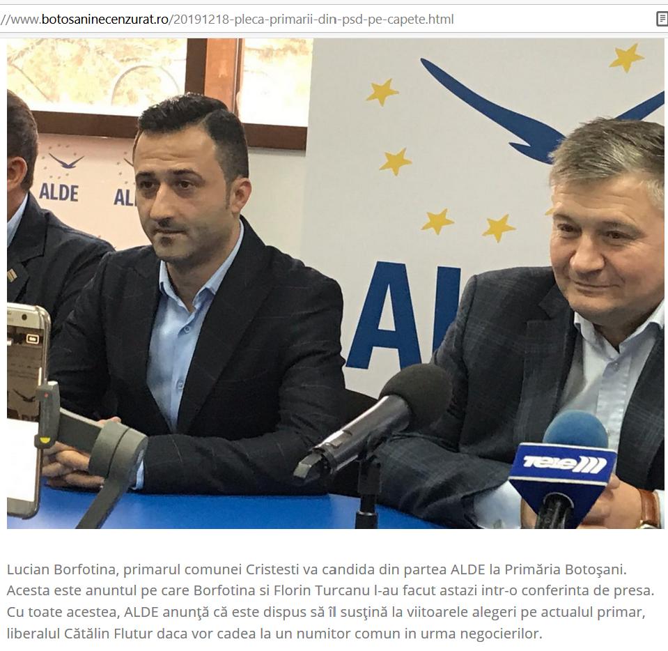 Primarul implicat în persecutarea părintelui Ioan Ungureanu a devenit traseist politic și ar trebui, conform legii, să plece din funcție