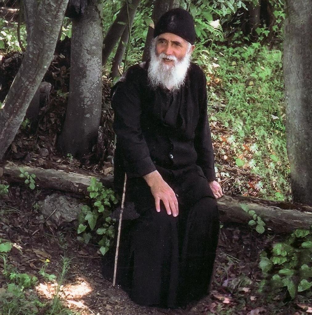 Sfântul Cuvios Paisie Aghioritul: Dreptate și Sfințenie