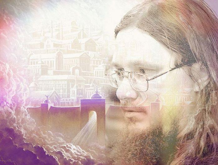 Sfințitul Mucenic DANIEL SYSOEV a cărui patrie a fost întotdeauna în Rai