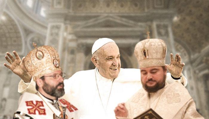 Cele trei etape gândite de Fanar pentru unificarea Ortodoxiei mondiale cu papismul eretic, până în anul 2025