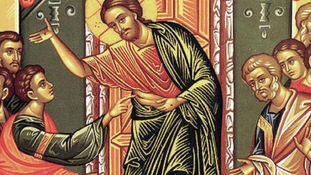 Cine vrea să-L țină în carantină pe Hristos?!
