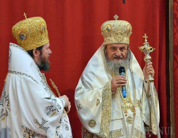 Mitropolitul Laurențiu Streza îl proclamă nevinovat pe episcopul Sofronie de participarea și pomenirea sa la o slujbă greco-catolică