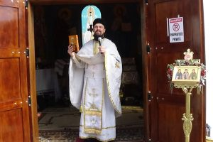 Predica Părintelui Ioan Ungureanu la Duminica Slăbănogului