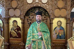 Predica Părintelui Cosmin Tripon la Duminica Femeilor Mironosițe