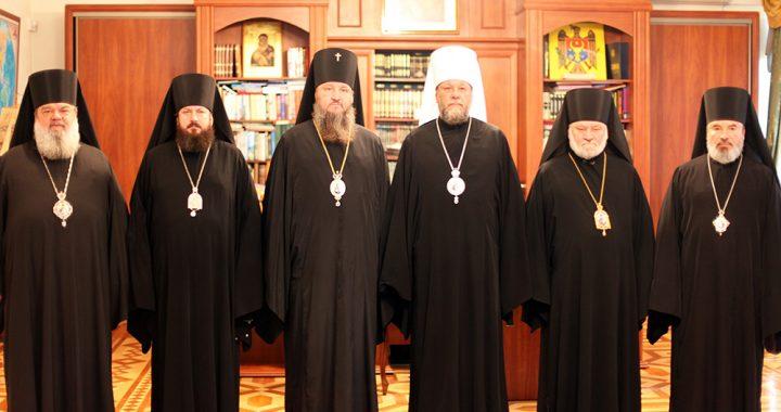 Ierarhia Republicii Moldova se ridică împotriva măsurilor abuzive ale statului antihristic