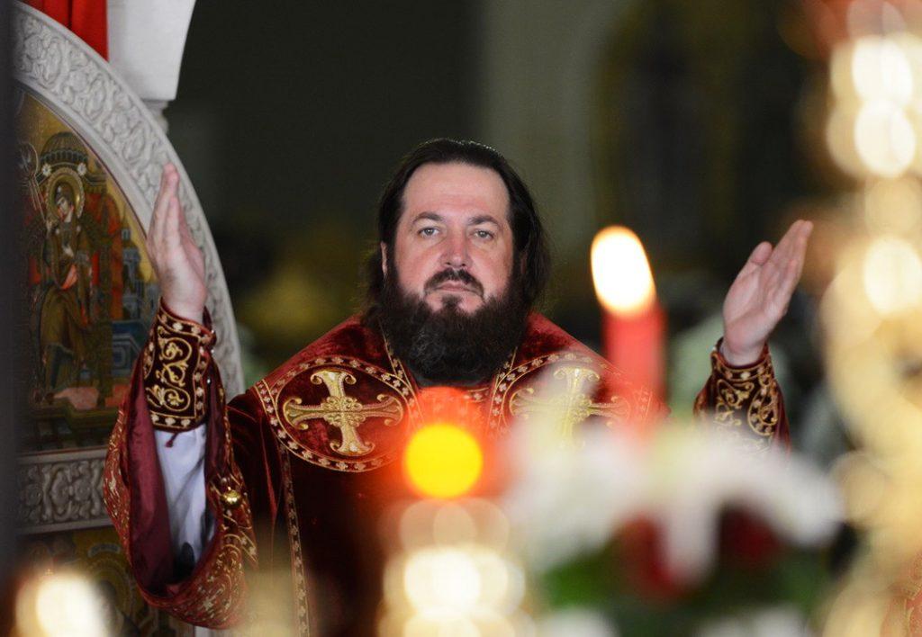 Biserica Ortodoxă a Moldovei se ridică împotriva restricționării Sfintei Euharistii și ilegalității termoscanării